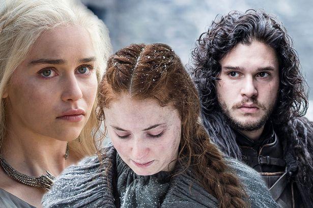 'Game Of Thrones' Season 7 Episode Descriptions