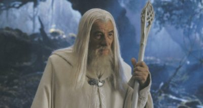 Sir Ian McKellen Wants to Play GANDALF on 'Lord of the Rings' TV Series