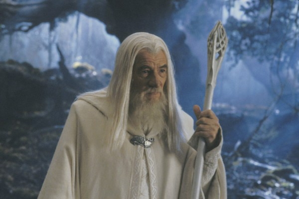 Sir Ian McKellen Wants to Play GANDALF on'Lord of the Rings' TV Series