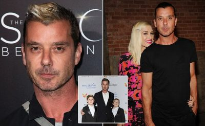 Gavin Rossdale Says He Didn't Want to Divorce Gwen Stefani