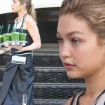 So Special: Gigi Hadid Covers Special IT-GIRL Vogue Issue image