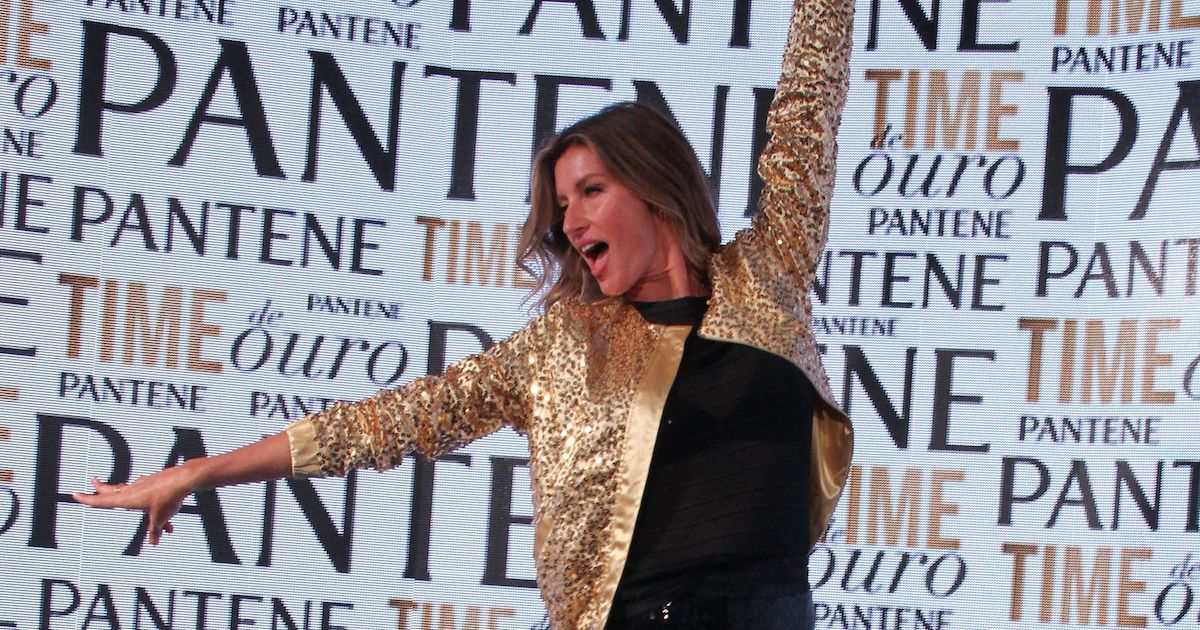 Gisele Bundchen Is TIRED Of'People Twisting [HER] Words!'