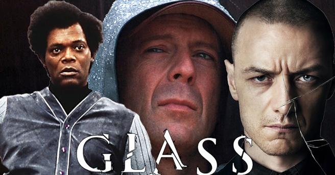 'Glass' Trailer by M. Night Shyamalan image