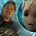 Chris Pratt Previews 'Guardians Of The Galaxy 2' on GOOD MORNING AMERICA image