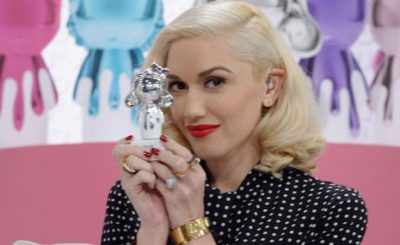 Gwen Stefani Explains HARAJUKU Obsession