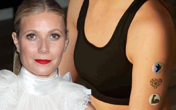 NASA Calls Out Gwyneth Paltrow For 'Goop' Sticker Scam!