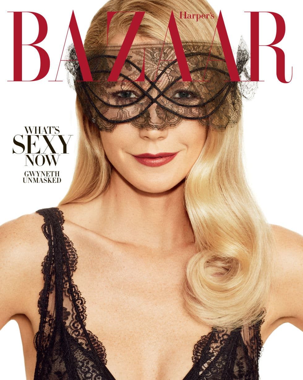 Gwyneth Paltrow Says All Women Are Amazing at 40