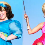 """""""I KNOW WHERE I'VE BEEN!"""" Jennifer Hudson Belts Out in New HAIRSPRAY Promo image"""
