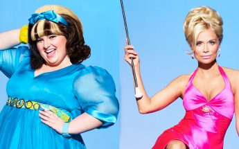 Stream & Download HAIRSPRAY LIVE!'s Soundtrack!