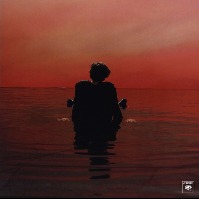 New Harry Styles Song - 'Sign of The Times' Stream & Download image