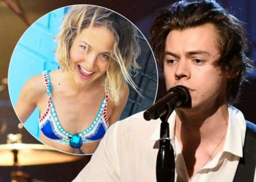 Harry Styles Dating Much Older Food Blogger & Chef: Tess Ward!