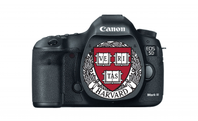 Harvard Offers Digital Photography Class Online For Free