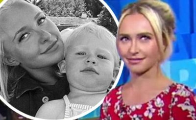 Hayden Panettiere Shares Brand New Video Of 2-Year-Old Daugther!