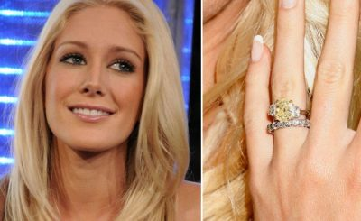 Heidi Montag Starts Selling Homemade Jewelry