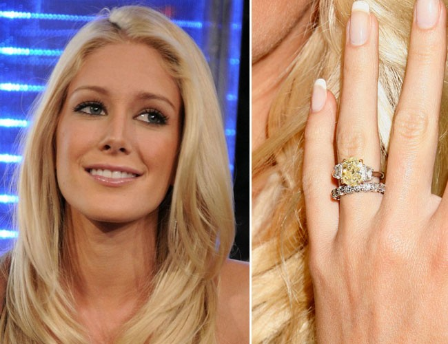 Heidi Montag Starts Selling Homemade Jewelry image