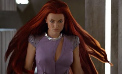 Official Trailer For Marvel's INHUMANS