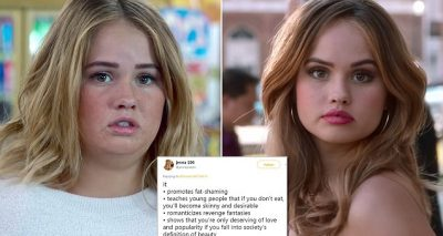 'INSATIABLE' Netflix Trailer Faces Backlash Over Fat-Shaming!