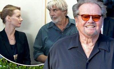 Jack Nicholson Returns to Movies in Remake of 'Toni Erdmann'