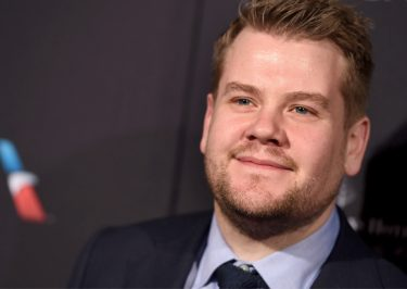 James Corden Joins 'OCEANS EIGHT' Cast!
