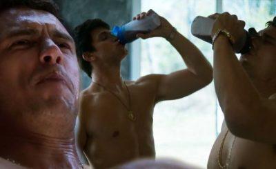James Franco Stars in Gay Thriller KING COBRA, Full NSFW Trailer Here