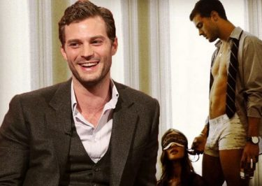 Jamie DORNAN – DRUNK IRISH Sayings on Jimmy Kimmel Live!