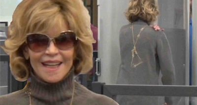 Jane Fonda Talks About Rape and Sexual ABUSE!