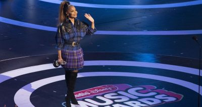 Janet Jackson Gets IMPACT Award at Radio Disney, Recites Amazing Speech