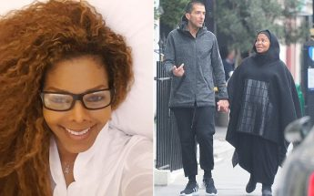 50-Year-Old Janet Jackson Gives Birth to a Son With Qatari Billionaire Husband