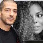 Janet Jackson Shows Off First Photo Of Her New Son After Filing For DIVORCE From Wissam! image