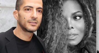 """Janet Jackson Still """"TRUSTS"""" Ex-Husband With Her Son!"""
