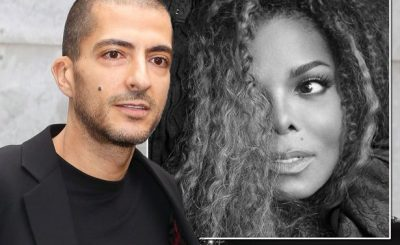 "Janet Jackson Still ""TRUSTS"" Ex-Husband With Her Son!"