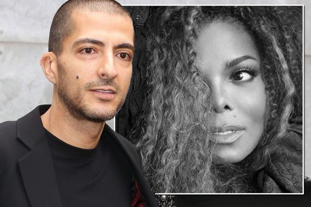 """Janet Jackson Still""""TRUSTS"""" Ex-Husband With Her Son!"""