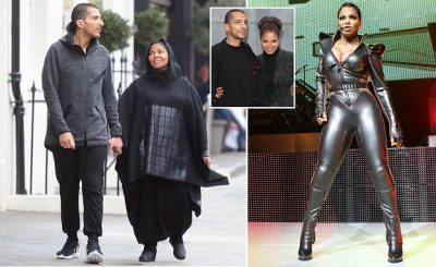 JANET JACKSON AND QATARI BILLIONAIRE WISSAM AL MANA BREAK-UP!