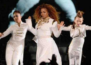 Janet Jackson to Be Named an ICON by Billboard Awards!