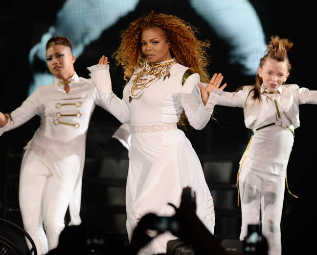 Janet Jackson to Be Named an ICON by Billboard Awards! image