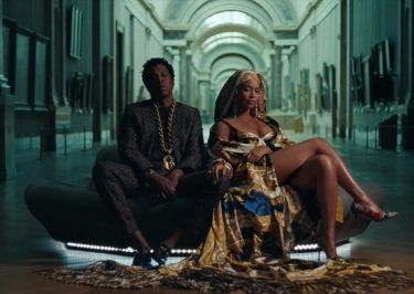 Jay-Z and Beyoncé Party at the LOUVRE in First VIDEO Titled 'Ap**s***'
