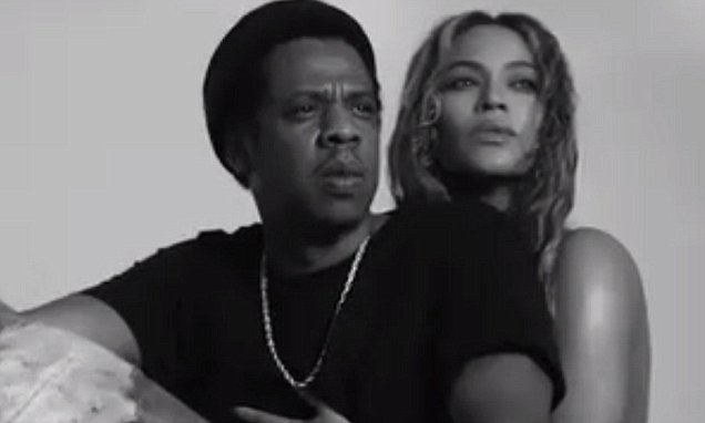 JAY-Z and Beyoncé Going on Another 'ON THE RUN' Tour image