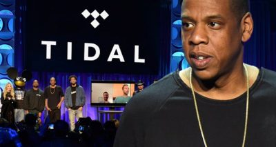 Jay-Z Pulls Music Off Of Spotify and APPLE Music In Wake of Tidal Struggles