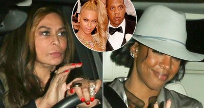 """Jay-Z Celebrates Birthday """"Low-Key"""" With Beyoncé, Tina Knowles, & Kelly Rowland – No Michelle Williams IN SIGHT!"""