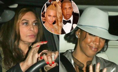 "Jay-Z Celebrates Birthday ""Low-Key"" With Beyoncé, Tina Knowles, & Kelly Rowland – No Michelle Williams IN SIGHT!"