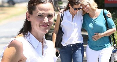 Jennifer Garner is BEST FRIENDS With Ben Affleck's Mom!