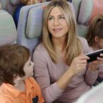 Angelina Jolie Lets Her Nine-Year-Old Fly an AIRPLANE! image