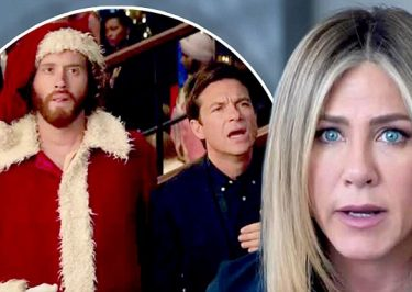Funny New Trailer For Jennifer Aniston's OFFICE CHRISTMAS PARTY