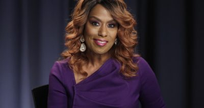Jennifer Holliday Cancels Trump Inauguration Performance With Open Letter!