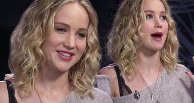 Jennifer Lawrence Explains Taking a Break From HOLLYWOOD!