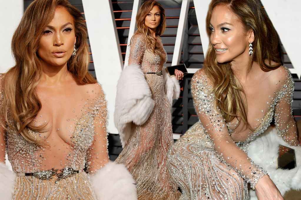 Jennifer Lopez Starts Dancing During Jimmy Fallon Interview Like a Crazy Person! image
