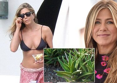 Jennifer Aniston SHUTS DOWN Body-Shamers With a Powerful Statement!