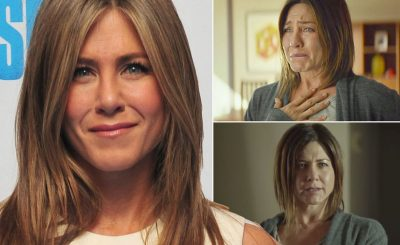 Jennifer Aniston Is ALL ALONE As She Goes Shopping in Paris – The City of LOVE!