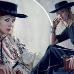 PARIS JACKSON Storms Out Of Dior 'Mexican-Rodeo' Show IN RAGE! image