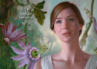 'mother!' First Trailer Starring Jennifer Lawrence